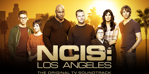 What taon did NCIS Los Angeles begin?