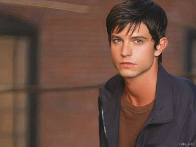 Back on Roswell Jason Behr used to portray a (benevolent) human/alien hybrid. What was his character's original first name?