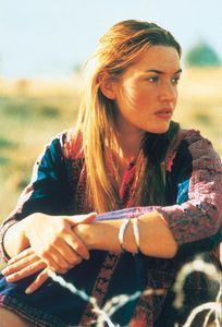 What was Kate Winslet's character's name in Hideous Kinky?
