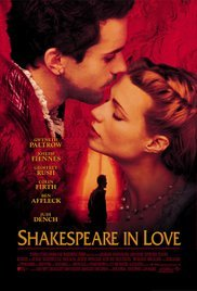 How many stars from Harry Potter franchise appeared in 'Shakespeare in Love' ?