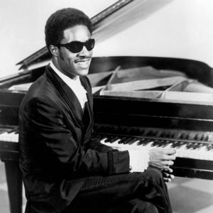 Stevie Wonder was born Steveland Hardaway Morris in 1950