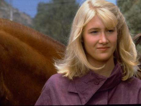 What was Laura Dern's character's name in the 1985 movie 'Mask' ?