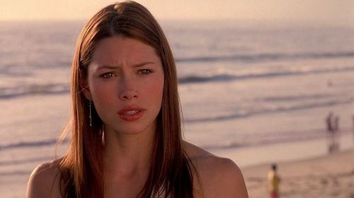 What was Jessica Biel's character's name in 'Cellular' ?