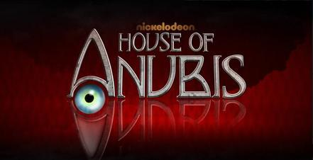 There are several versions of a widely beliebt teen mystery TV series/show The House Of Anubis, yet only one of them is the original one. Which version is that?