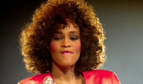 Peridot was Whitney's birthstone