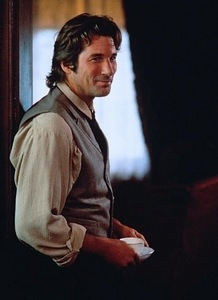 What was Richard Gere's character's name in 'Sommersby' ?