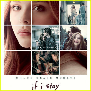 Who played Chloe Moretz's mom in 'If I Stay' ?