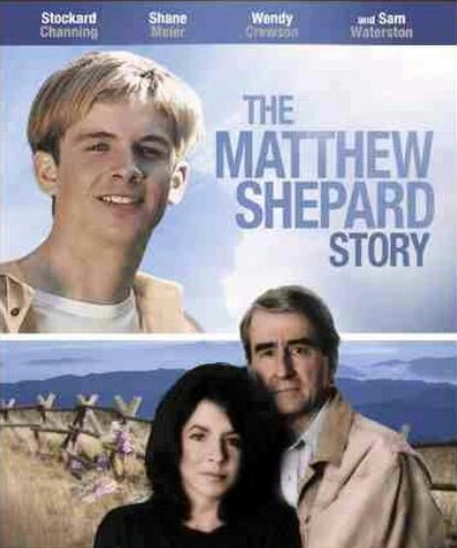 Yes または No question. The 2002 drama The Matthew Shepard Story was based on a true story.
