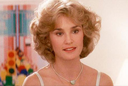 What was Jessica Lange's character's name in 'Tootsie' ?