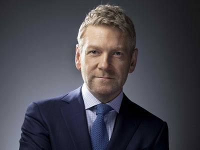 How many films has Sir Kenneth Branagh directed?