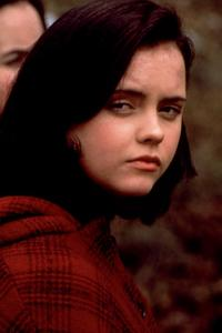 What was Christina Ricci's character's name in 'The Ice Storm' ?