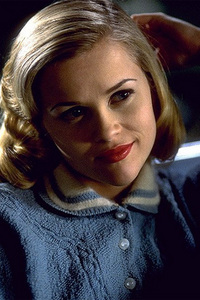 Who did Reese Witherspoon play in the movie 'Pleasantville' ?