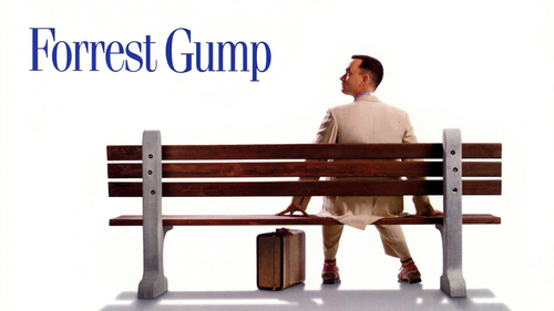 Who played Forrest Gump's mother in Forrest Gump?