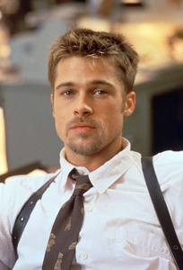 Brad Pitt used to play one of the lead roles in a 1995 film/movie named after a certain number. Which number is that, ou what was the titre of this film/movie?