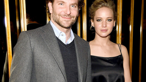 How many 映画 have Jennifer Lawrence and Bradley Cooper done together?