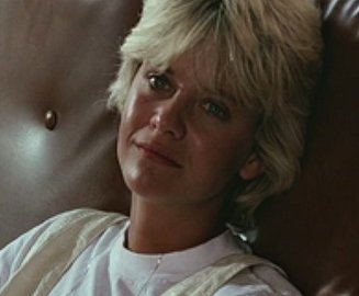 What was Meg Ryan's character's name in 'Top Gun' ?
