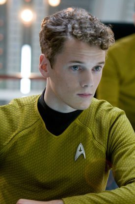 How did Anton Yelchin die?