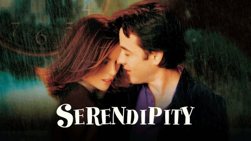In 'Serendipity' what department store do John Cusack and Kate Beckinsale's characters meet?