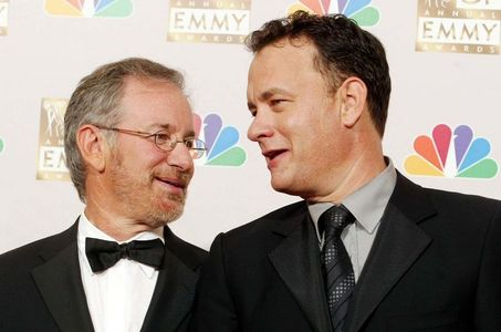 How many movies have these two worked on together?