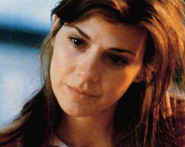 "What was the name Marisa Tomei's character in ""In The Bedroom' ?"