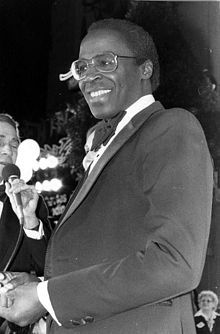 As a voice actor, Robert Guillaume was the voice of Rafiki in the 1994 Дисней cartoon, The Lion King