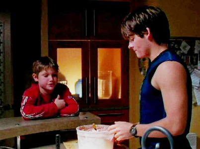 Kevin Zegers & Jesse James used to play siblings in a 2002 幻想 horror.They were both terrified.What were they so afraid of? It's the Fear Of The ...