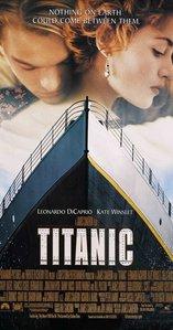 How many Academy Awards did Titanic win ?