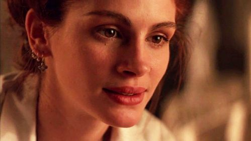 Who did Julia Roberts play in Flatliners (1990) ?