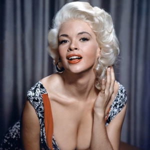 Jayne Mansfield's life was cut short in a car accident back in 1967