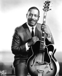 Wes Montgomery passed on due to complications of diabetes in 1968