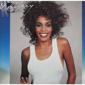 What 년 was the classic recording, Whitney, released