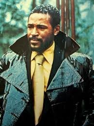 Marvin Gaye was born Marvin Pentz Gay, Jr. in 1939