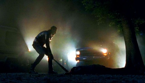 Know Your Negan: Which episode is this screencap from?