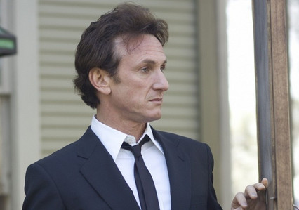 "What was Sean Penn's character's name in ""The puno Of Life' ?"