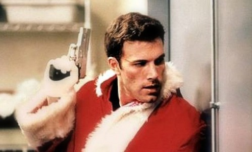 What was Ben Affleck's character's name in 'Reindeer Games'? (His character's real name)