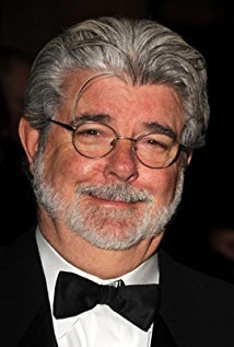 How many Star Wars movies did George Lucas direct?