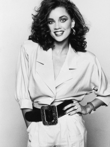 Prior to launching her recording career in 1988, Vanessa Williams was the first African-American to crowned Miss America in 1983
