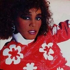 All The Man I Need was a #1 hit for Whitney Houston in 1991