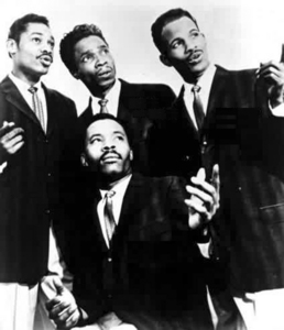 Get A Job was a #1 hit for The Silhouettes back in 1958