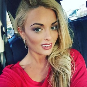 Real Name of Mandy Rose is...