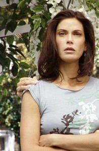 Which of those TV series/shows, all starring Teri Hatcher, is this picture from?
