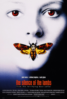 How many Oscars did Silence of the Lambs (1991) win?