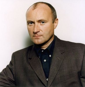 """You""""ll Be In My হৃদয় was written and performed দ্বারা Phil Collins"""