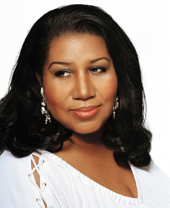 Aretha Franklin was the first woman to be inducted into the Rock And Roll Hall Of Fame in 1987