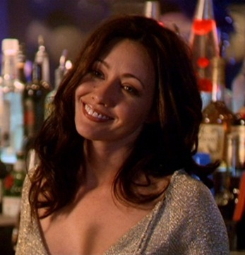Who Plays Prue ?