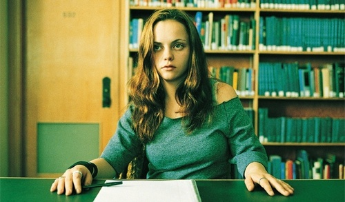 "What was her name in ""Prozac Nation""?"