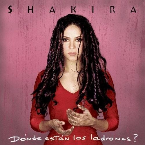 """When was """"Dónde Están los Ladrones?"""" released?"""