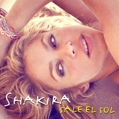 """When was [the album] """"Sale el Sol"""" released?"""