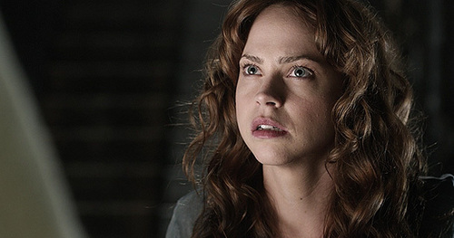 """What was her name in """"Curse Of Chucky""""?"""