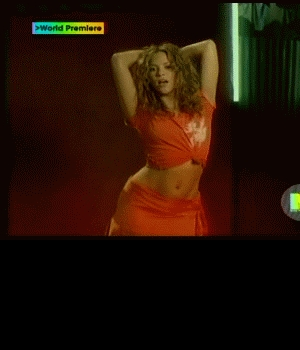 Which of the following was NOT a song featuring Shakira and Wyclef Jean?